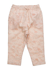 Trousers - PINK TINT