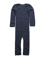 Jumpsuit - DRESS BLUE