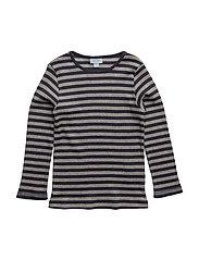 T-shirt - DRESS BLUE