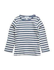 T-shirt - VINTAGE INDIGO