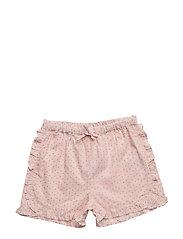 Shorts - PINK DOGWOOD