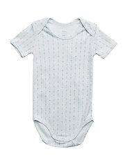 Baby Body - BALLAD BLUE
