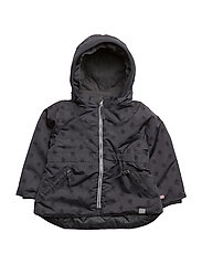 Snow jacket - INK
