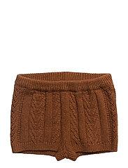 Shorts - GLAZED GINGER
