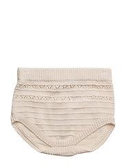 Shorts - CHALK