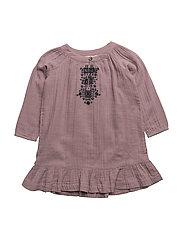 Dress long sleeve - TOADSTOOL