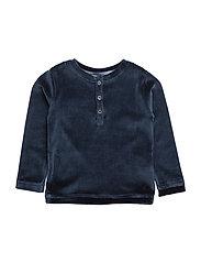 Pullover - DRESS BLUE