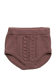 Shorts - ROSE TAUPE
