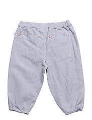 Trousers - VINTAGE INDIGO