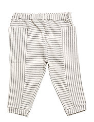 Trousers - CHALK