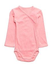 Baby Body - STRAWBERRY PINK