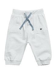 Trousers - BALLAD BLUE
