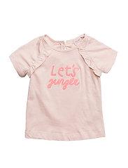 T-shirt - PEACHY KEEN