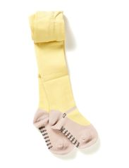 BABY BASIC SHIRLEY TEMP HOS-01 - DUSTY YELLOW