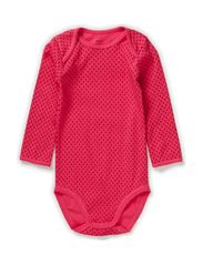 BABY BASIC PRINTED BODY-03 - CABARET