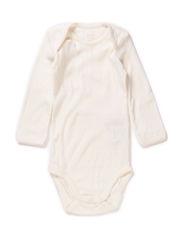 BABY BASIC DORIA BODY -01 - CHALK