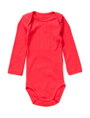 BABY BASIC DORIA BODY -01 - CHERRY