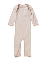 BABY BASIC STRIPED BODY-01 - BLUSH