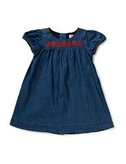 BABY BASIC DENIM - DENIM BLUE