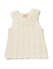 BABY BASIC WOOL- 01 - CHALK