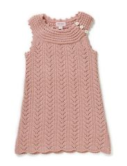 BABY BASIC WOOL- 03 - BLUSH