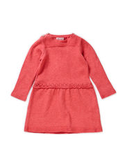 BABY BASIC COTTON MELANGE-01 - SMOOTHIE