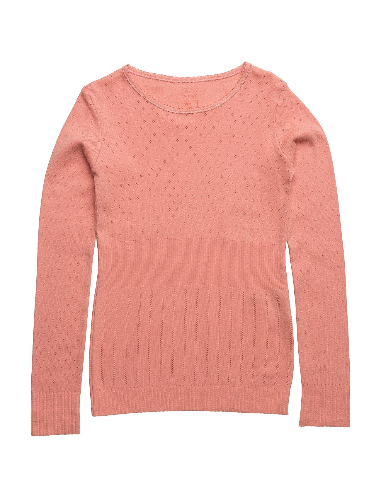 T-Shirt Noa Noa Miniature Langærmede t-shirts til Børn i
