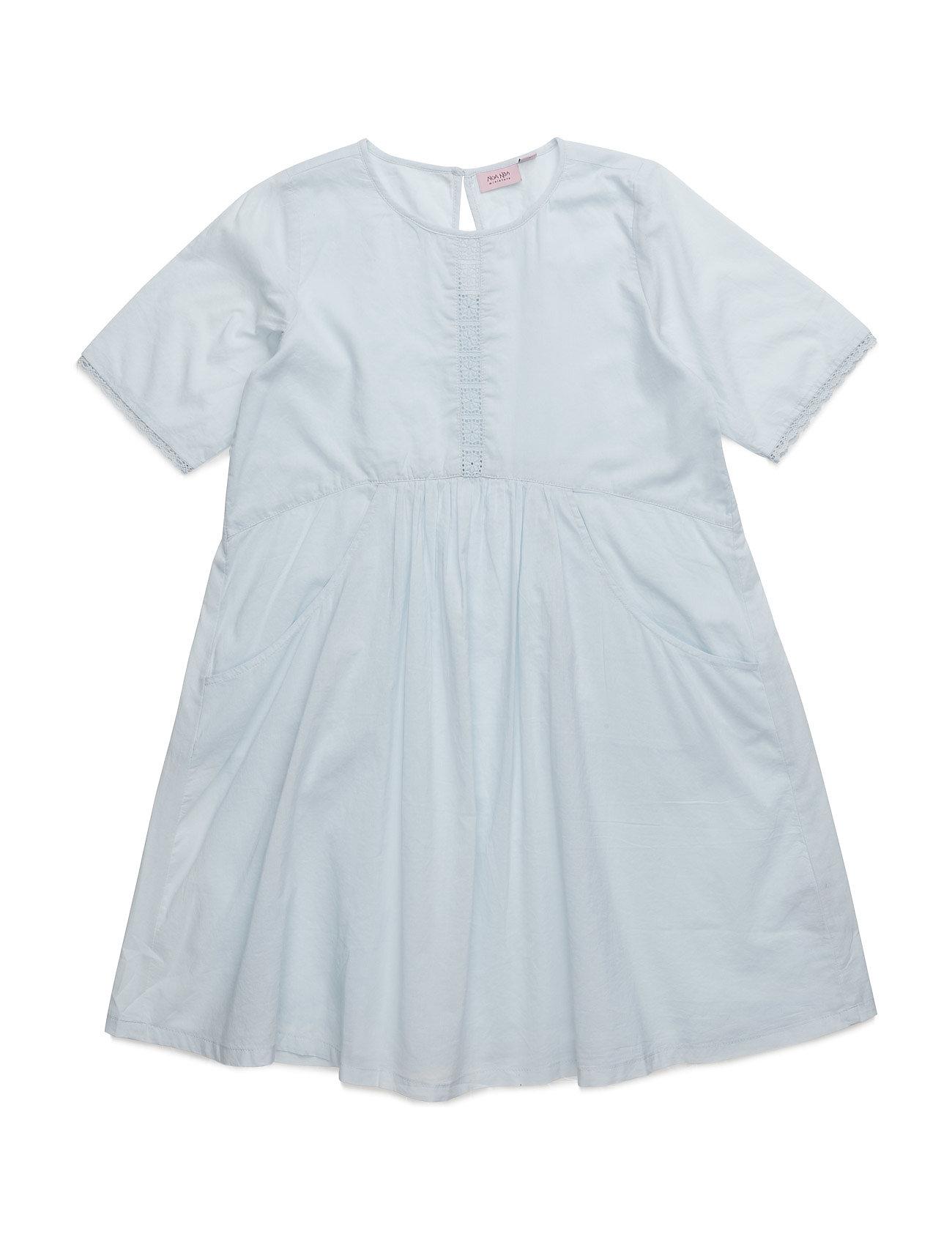 Dress Short Sleeve Noa Noa Miniature Kjoler til Børn i