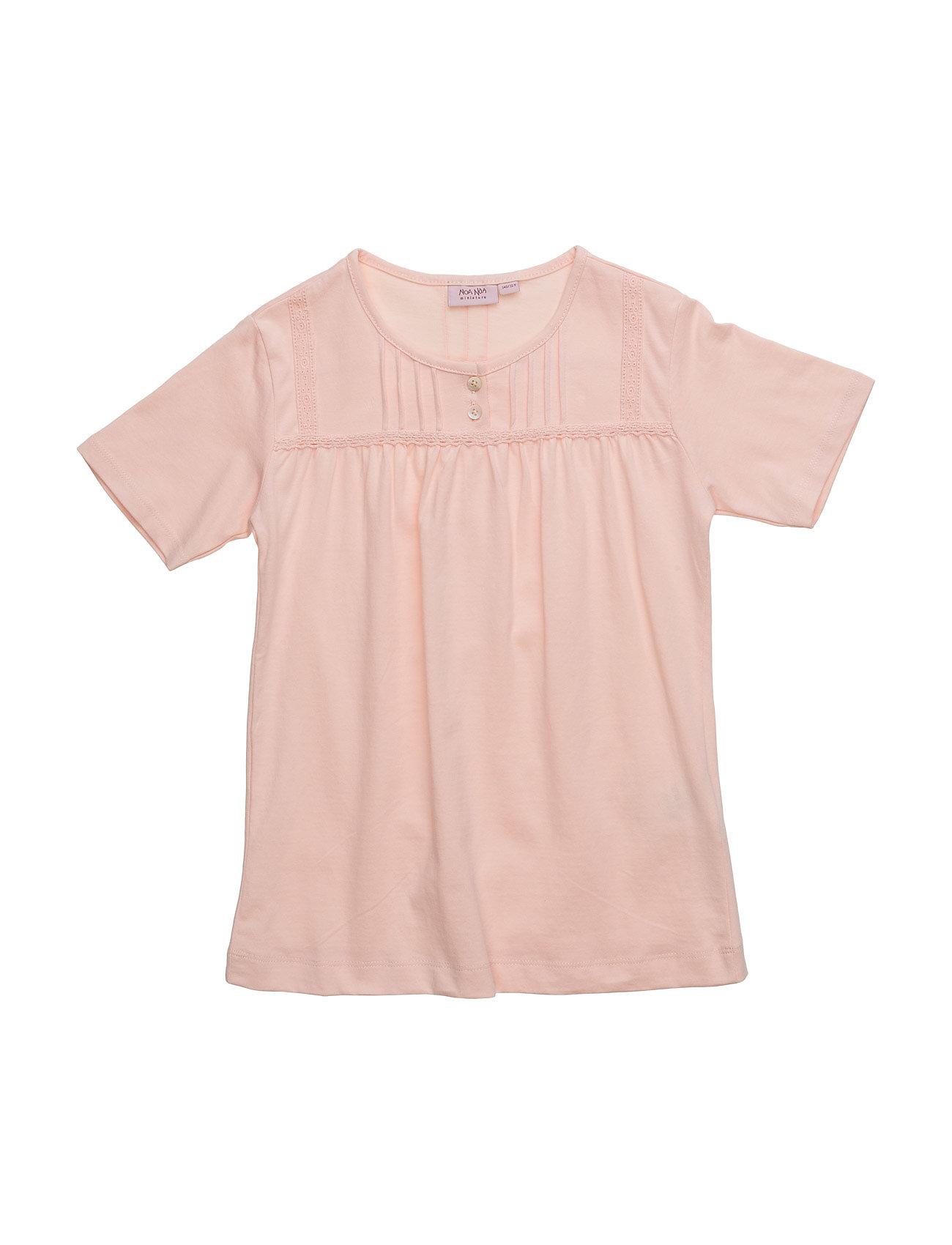 T-Shirt Noa Noa Miniature Kortærmede t-shirts til Børn i