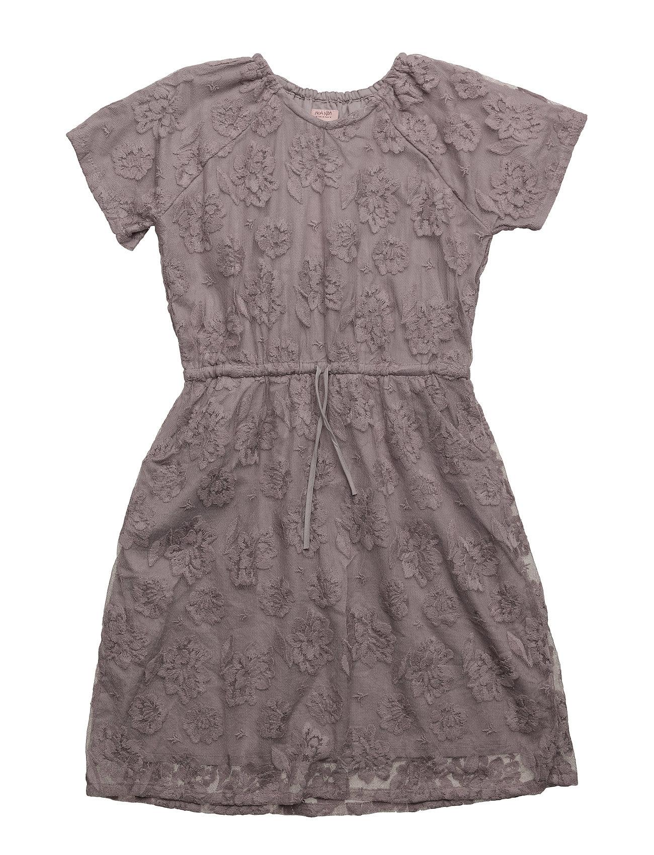 a6ab35e30b0 Dress Short Sleeve Noa Noa Miniature Kjoler til Børn i ...