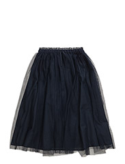 Skirt - DRESS BLUE