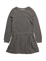 Dress long sleeve - MOON MIST