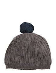 Hats - STEEPLE GRAY