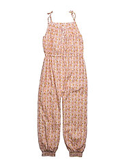 Jumpsuit - SEPIA ROSE