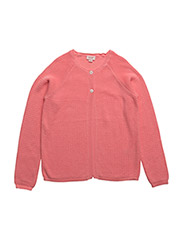 Cardigan - STRAWBERRY ICE