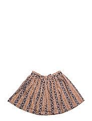 Skirt - EVENING SAND