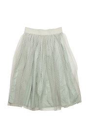 Skirt - PURITAN GRAY
