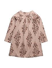 Dress long sleeve - FAIRY