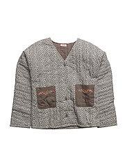 Jacket - STEEL GRAY