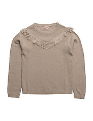 Pullover - SILVER LINING