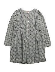 Dress long sleeve - TROOPER