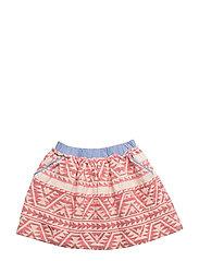 Skirt - MULTICOLOUR
