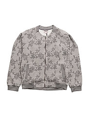 Jacket - GREY MELANGE