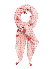 Scarves - CAMEO ROSE