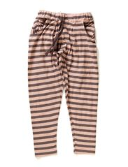 MINI BASIC SAILOR STRIPED-01 - BLUSH