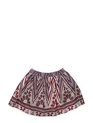 Skirt - MACADAMIA