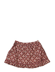 Skirt - SILVER PINK
