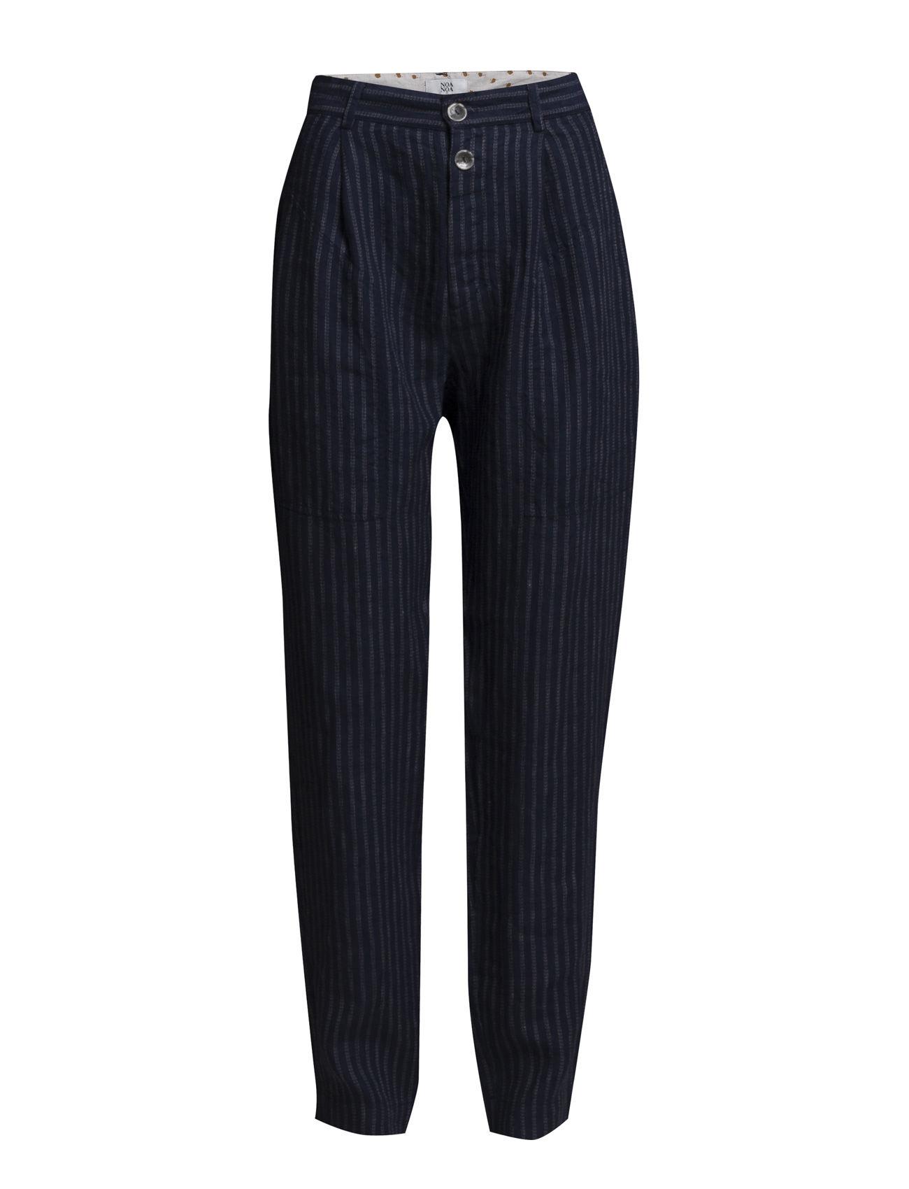Linen Striped