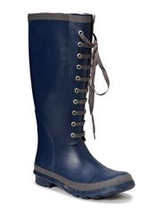 L'ESS. RUBBER BOOT - CHINA BLUE