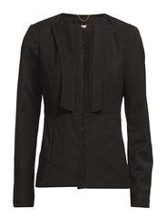 Atelier uniform jacket ls - Black